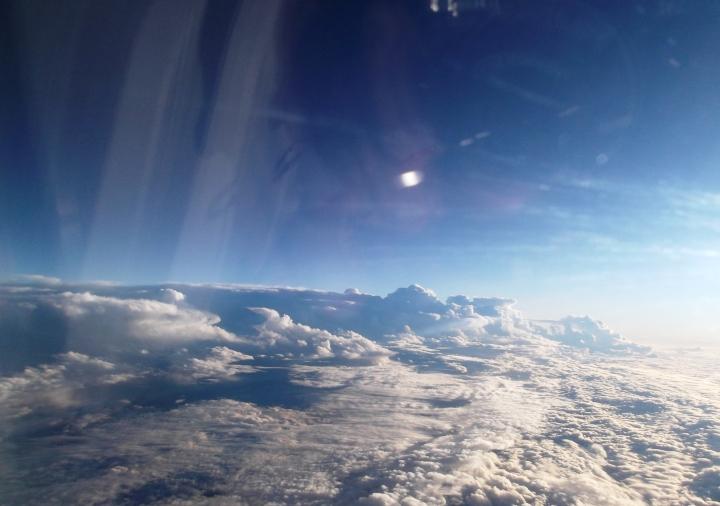 Heaven Above
