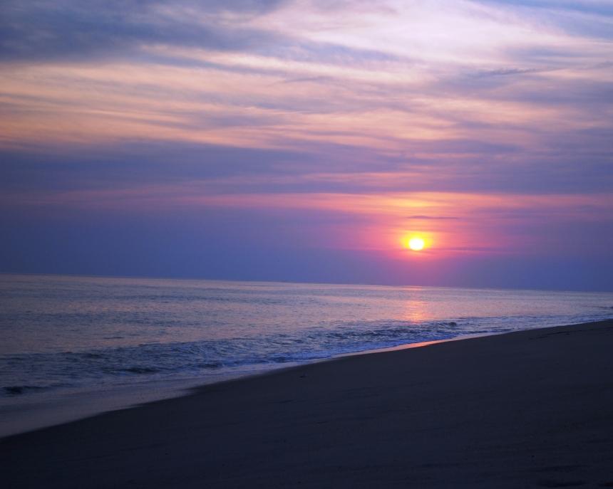 Hope in the Horizon