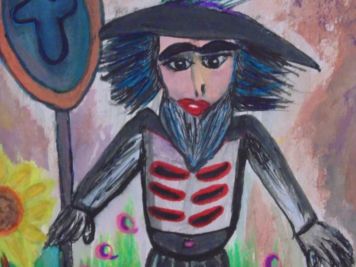 My Quixote
