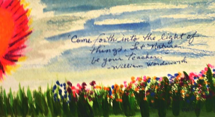 Wordsworth Quote